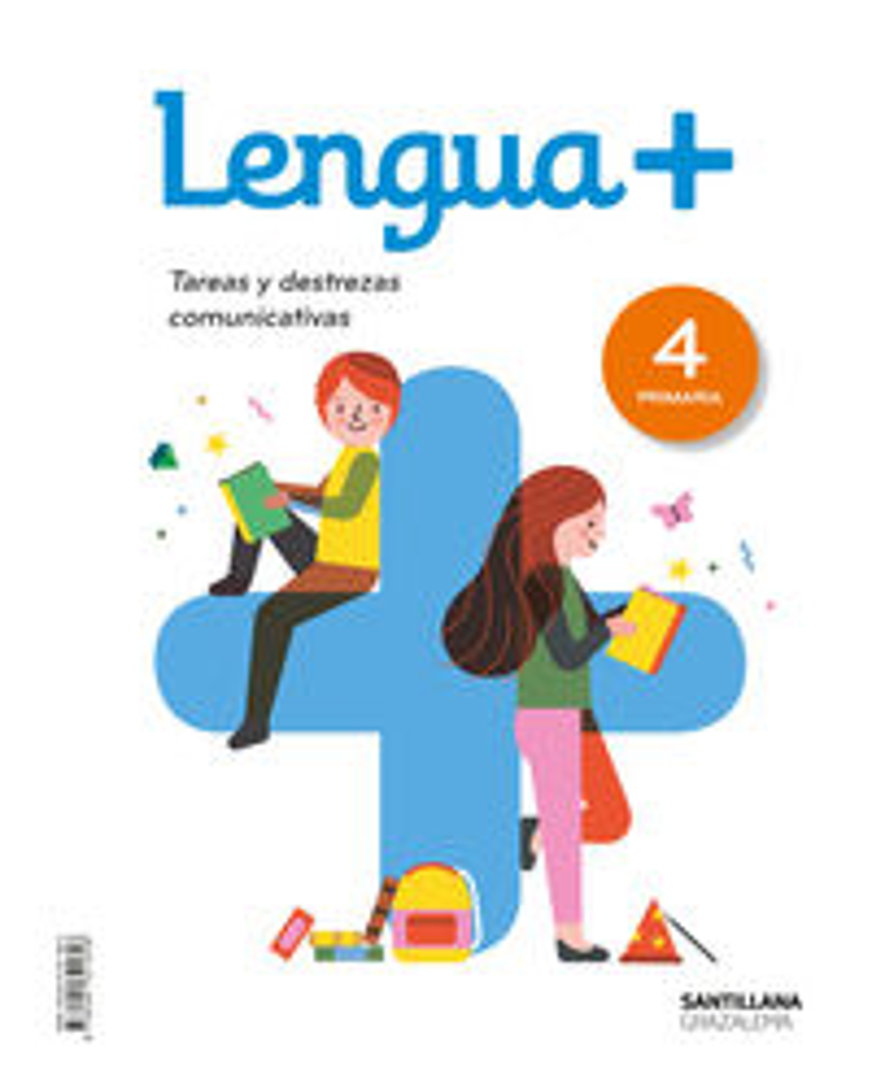EP 4 - LENGUA (AND) - LENGUA+