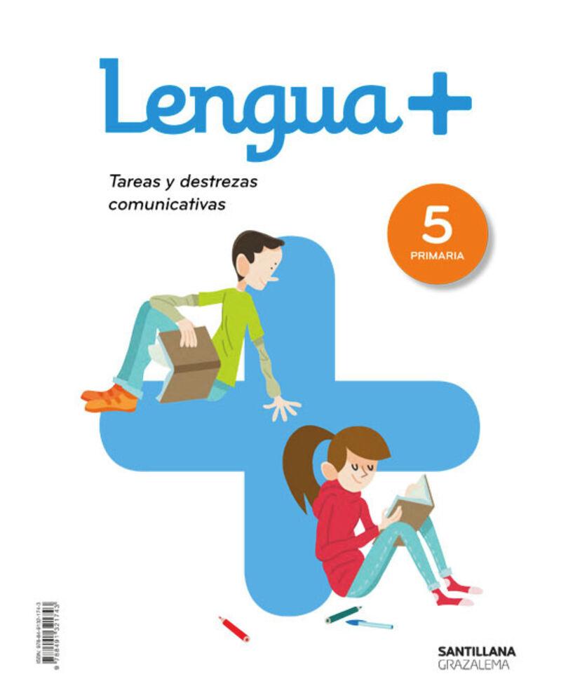 EP 5 - LENGUA (AND) - LENGUA+