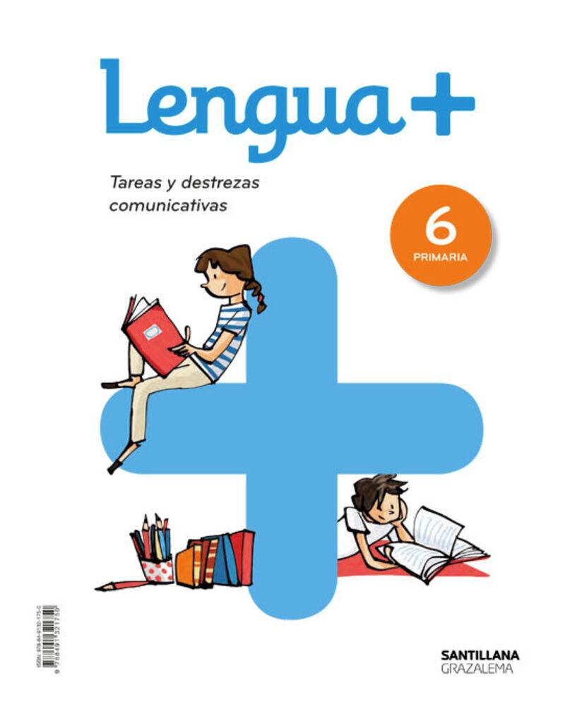 EP 6 - LENGUA (AND) - LENGUA+