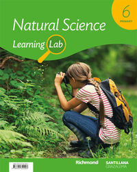 EP 6 - NATURAL SCIENCE (AND) - LEARNING LAB