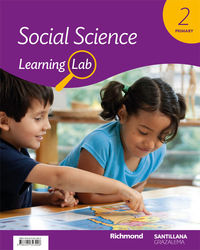 EP 2 - SOCIAL SCIENCE (AND) - LEARNING LAB