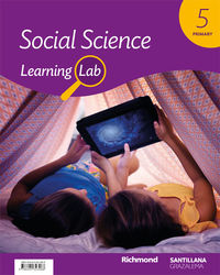EP 5 - SOCIAL SCIENCE (AND) - LEARNING LAB