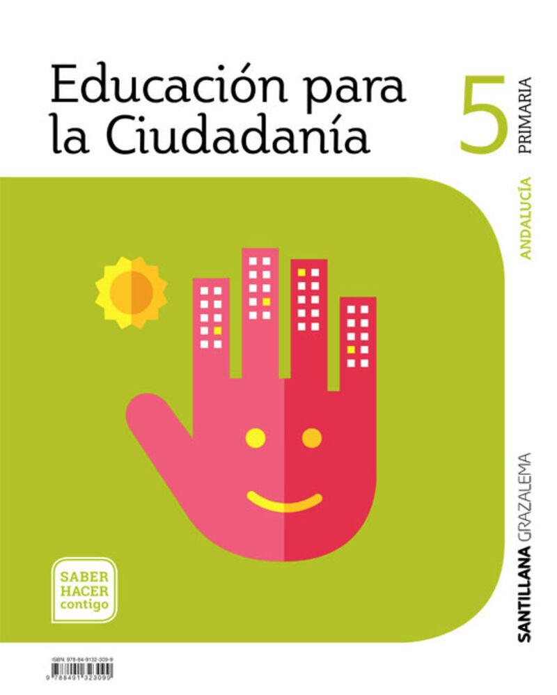 EP 5 - EDUCACION CIUDADANIA (AND)