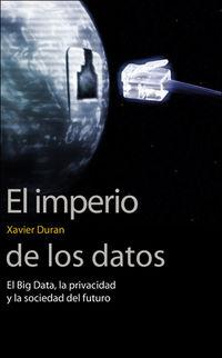 IMPERIO DE LOS DATOS, EL