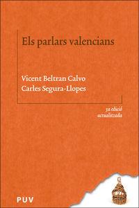 (3 Ed) Parlars Valencians, Els - Carles Segura-Llopes / Vicent Beltran Calvo