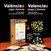 VALENCIES - JUGA I FORMULA
