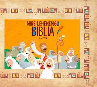 Nire Lehenengo Biblia - Luis Erlin