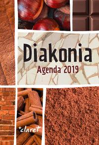 DIAKONIA - AGENDA 2019