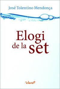 ELOGI DE LA SET