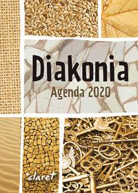 DIAKONIA - AGENDA 2020