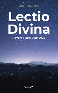 LECTIO DIVINA ADVENT-NADAL 2019-2020