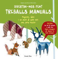 Divertim-Nos Fent Treballs Manuals - Beatriz Rivera Marinello
