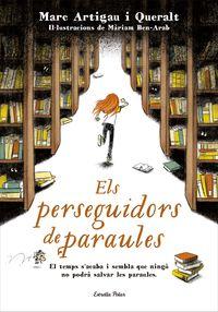 Perseguidors De Paraules, Els - Marc Artigau I Queralt