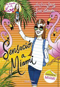Sensacio A Miami - Ana Garcia Siñeriz
