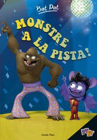 Monstre A La Pista! - Roberto Pavanello