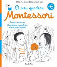 6 ANYS - EL MEU QUADERN MONTESSORI