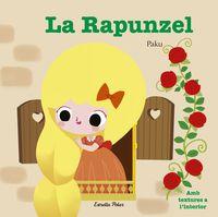 La rapunzel - Aa. Vv.
