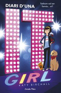Diari D'una It Girl - Kathy Birchall