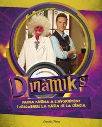 Dinamiks - Dani Jimenez