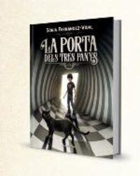 La porta dels tres panys - Sonia Fernandez-Vidal