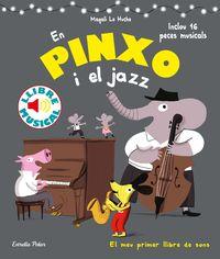 PINXO I EL JAZZ, EN - LLIBRE MUSICAL
