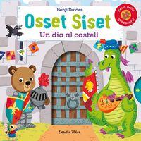 OSSET SISET - UN DIA AL CASTELL