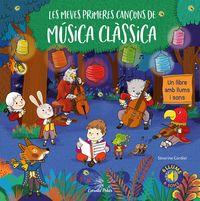 Meves Primeres Cançons De Musica Classica, Les - Severine Cordier