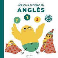 Aprenc A Comptar En Angles - Aa. Vv.