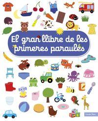 GRAN LLIBRE DE LES PRIMERES PARAULES, EL