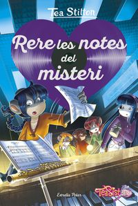 Rere Les Notes Del Misteri - Tea Stilton