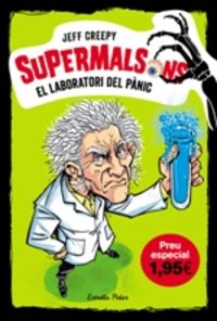 SUPERMALSONS 1 - EL LABORATORI DEL PANIC