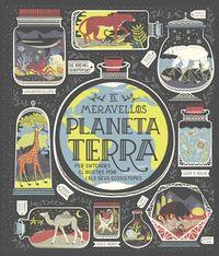 MERAVELLOS PLANETA TERRA