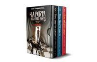Porta Dels Tres Panys, La (pack) - Sonia Fernandez Vidal