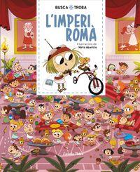 Busca I Troba - L'imperi Roma - Nuria Aparicio