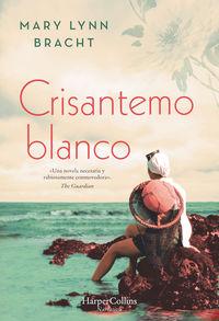 Crisantemo Blanco - Mary Lynn Bracht