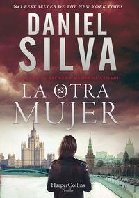 La otra mujer - Daniel Silva