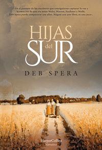 Hijas Del Sur - Deb Spera