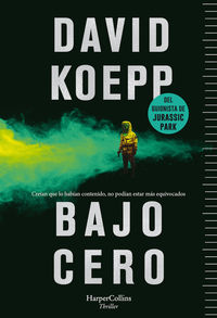 Bajo Cero - David Koepp