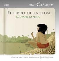 El libro de la selva - Rudyard Kypling