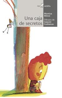 Una caja de secretos - Muntsa Mimo