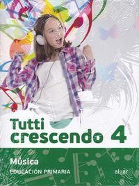 EP 4 - MUSICA - TUTTI CRESCENDO