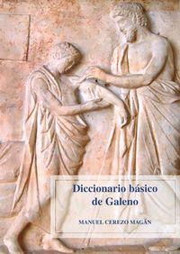 DICCIONARIO BASICO DE GALENO