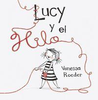 LUCY Y EL HILO