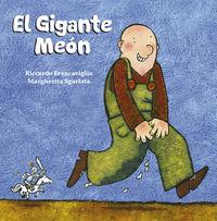 GIGANTE MEON, EL