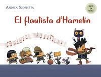 El flautista d'hamelin - Andrea Scoppetta