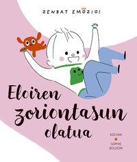 Eloiren Zoriontasun Olatua - K. Kochka