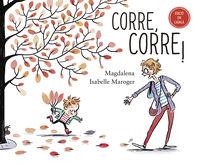 CORRE, CORRE! (CATALAN)