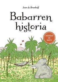 BABARREN HISTORIA