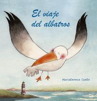 VIAJE DEL ALBATROS, EL