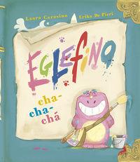 EGLEFINO CHA-CHA-CHA (GAL)